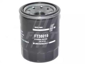 Масляний фільтр на Мазда Е Серія 'FAST FT38019'.