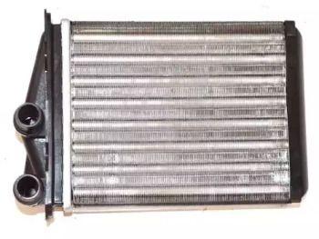 Радиатор печки 'FAST FT55273'.