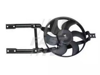 Вентилятор охлаждения радиатора FAST FT56033.