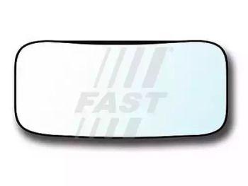 Скло дзеркала заднього виду FAST FT88550.