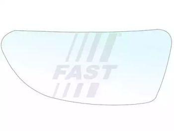 Ліве скло дзеркала заднього виду FAST FT88593.