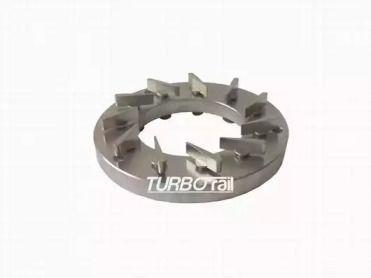 Монтажний комплект турбіни 'TURBORAIL 100-00287-600'.