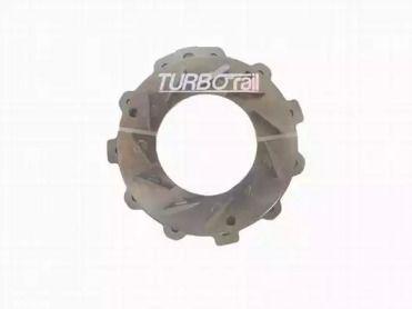Монтажний комплект турбіни 'TURBORAIL 100-00429-600'.