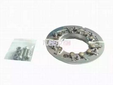 Монтажний комплект турбіни 'TURBORAIL 100-00522-600'.