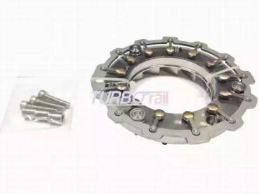 Монтажный комплект турбины TURBORAIL 100-00533-600.