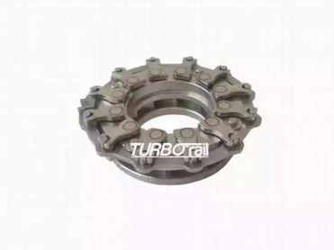 Монтажний комплект турбіни на MITSUBISHI ASX 'TURBORAIL 300-00736-600'.