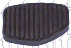 Накладка педали сцепления 'TRICLO 591173'.