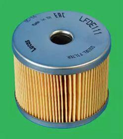 Фильтр топливный дизель 'LUCAS FILTERS LFDE111'.