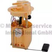 Электрический топливный насос 'PIERBURG 7.00468.93.0'.