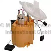 Електричний паливний насос на Мерседес W212 PIERBURG 7.02701.35.0.