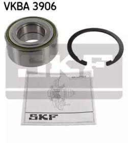 Подшипник ступицы 'SKF VKBA 3906'.