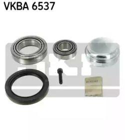 Ступичний підшипник на Мерседес W211 SKF VKBA 6537.
