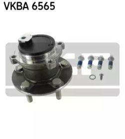 Подшипник ступицы на Вольво С30 SKF VKBA 6565.