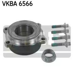 Ступичний підшипник на Мерседес ГЛК  SKF VKBA 6566.
