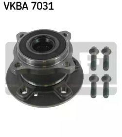 Ступичний підшипник на Мерседес Гла  SKF VKBA 7031.