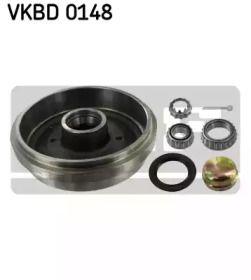 Тормозной барабан SKF VKBD 0148.