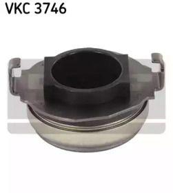 Вижимний підшипник зчеплення на Мазда СХ5 SKF VKC 3746.