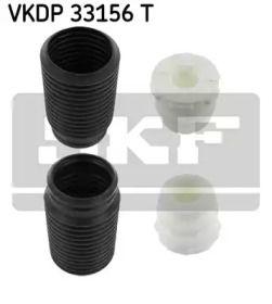 Комплект пыльника и отбойника на Сеат Альтеа 'SKF VKDP 33156 T'.