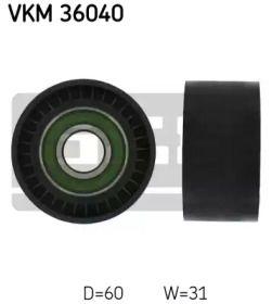 SKF VKM 36040