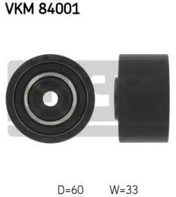 Обвідний ролик ГРМ на MAZDA XEDOS 6 'SKF VKM 84001'.