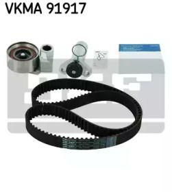 Комплект ременя ГРМ на Лексус ІС  SKF VKMA 91917.