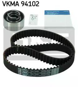 Комплект ременя ГРМ на Мазда Деміо 'SKF VKMA 94102'.