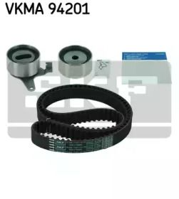 Комплект ременя ГРМ на MAZDA MX-5 'SKF VKMA 94201'.