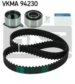 Комплект ременя ГРМ на MAZDA E-SERIE SKF VKMA 94230.