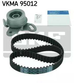 Комплект ременя ГРМ на Мітсубісі Кольт 'SKF VKMA 95012'.