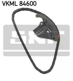 Комплект ланцюга ГРМ SKF VKML 84600.
