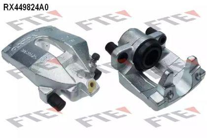 Тормозной суппорт FTE RX449824A0.