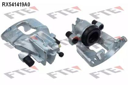 Тормозной суппорт 'FTE RX541419A0'.