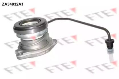 Гидравлический выжимной подшипник сцепления на Шевроле Тракс 'FTE ZA34032A1'.