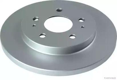 Тормозной диск на Дайхатсу Териос 'JAKOPARTS J3306021'.