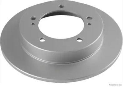 Тормозной диск на SUZUKI JIMNY 'JAKOPARTS J3308007'.