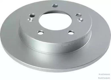 Тормозной диск 'JAKOPARTS J3310528'.