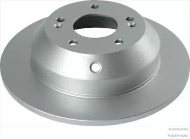 Тормозной диск на Киа Соренто 'JAKOPARTS J3310532'.