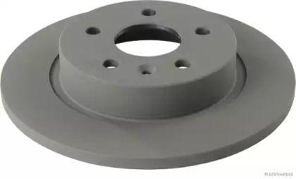Тормозной диск на Шевроле Круз 'JAKOPARTS J3310900'.