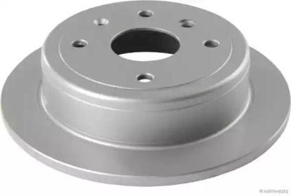 Тормозной диск на Дэу Нубира 'JAKOPARTS J3310908'.