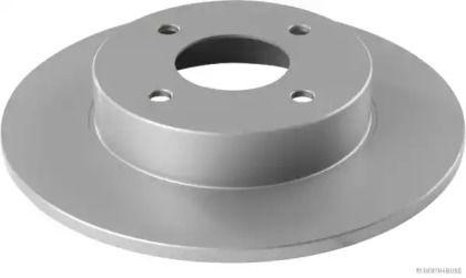 Тормозной диск 'JAKOPARTS J3311038'.