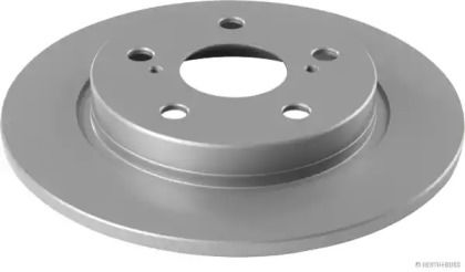 Тормозной диск 'JAKOPARTS J3312018'.