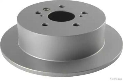 Тормозной диск на Лексус РХ 'JAKOPARTS J3312046'.