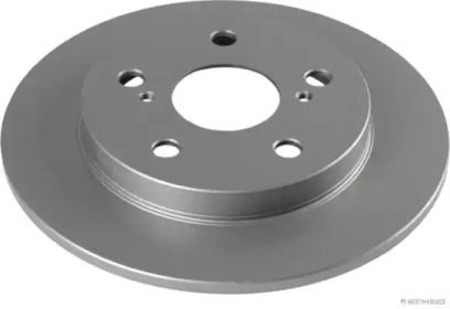 Тормозной диск на Тайота Аурис 'JAKOPARTS J3312073'.