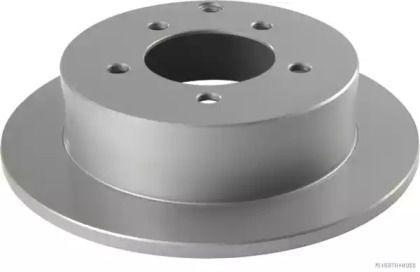 Тормозной диск 'JAKOPARTS J3315024'.