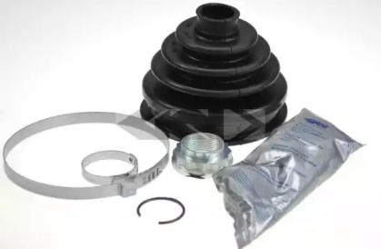 Комплект пыльника ШРУСа LOBRO 304013.