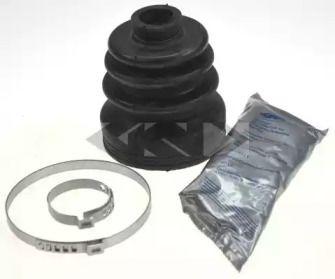 Комплект пильовика ШРУСа на Мазда МХ5 LOBRO 304042.