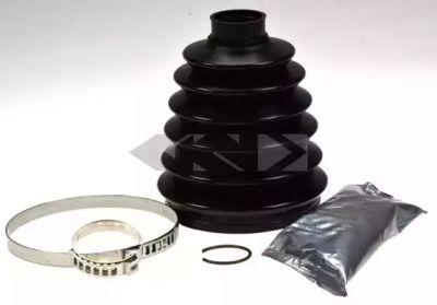 Комплект пильовика ШРУСа на Мерседес Гл Клас  LOBRO 306111.