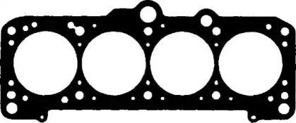 Прокладка ГБЦ на SEAT TOLEDO 'GOETZE 30-026807-40'.