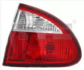 Задний левый фонарь на SEAT LEON 'TYC 11-0274-01-2'.