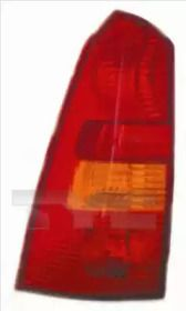 Задній правий ліхтар 'TYC 11-0311-01-2'.
